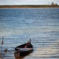 Лодка :: Artur Pauris