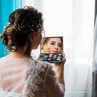 утро невесты :: Константин Фёдоров