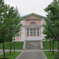 Екатерининская больница :: Дмитрий Никитин