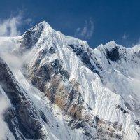 Гималаи... Непал! :: Александр Вивчарик