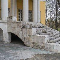 лестница :: Сергей Лындин