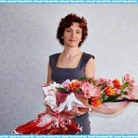 З Днем народження Наталія! :: Степан Карачко