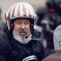 Байкер :: Владимир Горубин