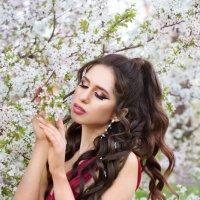 Blooming dreams :: Mariya Miroshnichenko