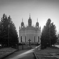 Чесменская церковь :: Владимир Тро