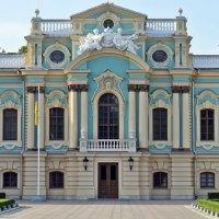 Мариинский дворец :: Татьяна Ларионова