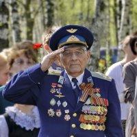 Всегда в  строю!!! :: Сергей Дружаев