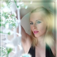 Весна :: Януся Характерова