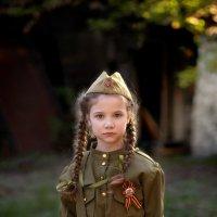 Помни. :: Юлия Кравченко