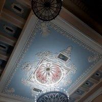 На Киевском вокзале в Москве :: Елена