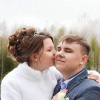 Свадьба :: Кристина Громова