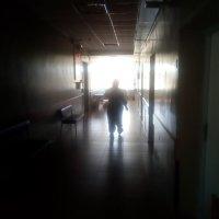 Они уходят в ад,берегут жизнь людей... :: Андрей Хлопонин