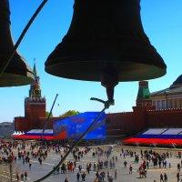 Москва  Взгляд :: олег свирский