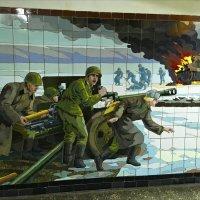 Реконструкция военных действий :: Надежда