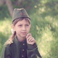 Мирослава :: Ольга Оригана Ваганова