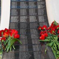 Вечная слава и память защитникам нашей Родины! :: Андрей Заломленков