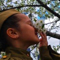 Весна победы :: Ирина Бондарева