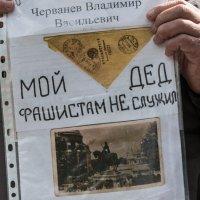 9 мая 2021, Киев :: Олег