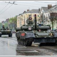 Парад Победы в г.Коврове 9.05.2021 года :: Игорь Волков