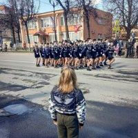 Девочки :: Евгения Кирильченко