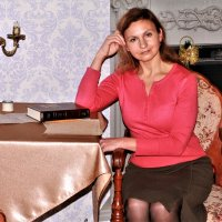 Классная женщина! :: Александр Яковлев  (Саша)