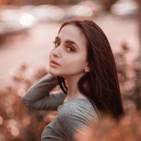 Ангелина :: Сергей Пилтник