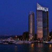 Вечерний Бейрут :: Андрей K.