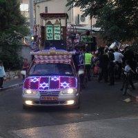 Праздник в Израиле :: Аркадий Басович
