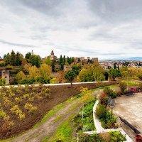 Alhambra 14 :: Arturs Ancans