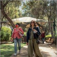 На улицах Тель-Авива :: Lmark