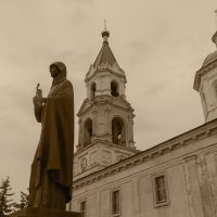 Старый Кашин (2) :: Людмила Гулина