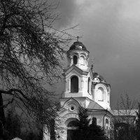 Православный Храм в Католической деревне :: M Marikfoto