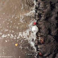 Тёмные воды Салгира... :: Сергей Леонтьев