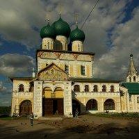 Воскресенский собор :: Сергей Моченов