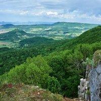 Вид с гор :: Sergej
