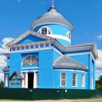 Усадьба Пречистое :: Евгений Кочуров