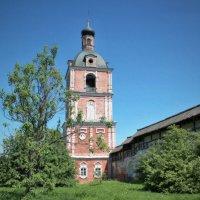 Богоявленская церковь :: anderson2706