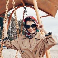 Фото в публикации журнала :: Ольга Рожкова