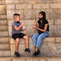 Мамила, Иерусалим :: Lmark