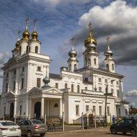 Воскресенский собор :: Сергей Цветков
