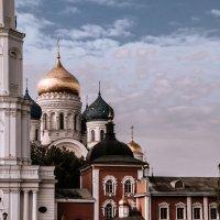 Николо-Угрешский монастырь :: Дмитрий Гусев