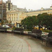Театральная площадь :: Игорь Белоногов