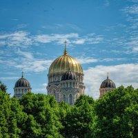 Христорождественский кафедральный собор :: Vlaimir