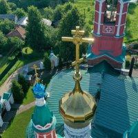 Церковь :: Grabilovka Калиниченко