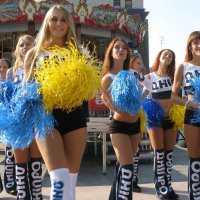 Зажигалки  убеждены, что футбольная магия существует... :: Alex Aro Aro Алексей Арошенко
