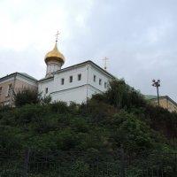 Печатники. Николо-Перервинский монастырь. :: Александр Качалин