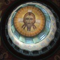 Собор Воскресения Христова или Главный храм вооруженных сил РФ :: Александр Качалин