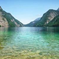 Королевское озеро... :: АндрЭо ПапандрЭо