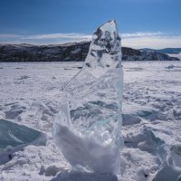 Лед и Солнце :: Константин Шабалин