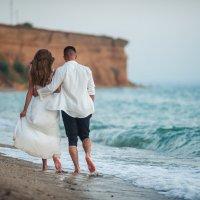 Завершение свадебного дня :: Алексей Латыш